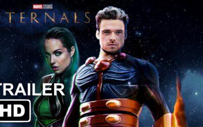 Fuerteventura, escenario de 'Los Eternos', nueva película de Marvel Studios