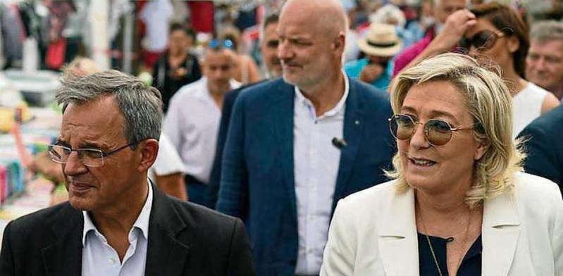 La ultraderecha francesa vuelve a fracasar y no conquista ninguna región