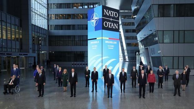 La OTAN se inquieta por la relación militar entre Rusia y China
