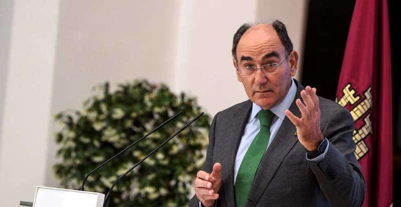 El juez imputa a una filial de Iberdrola por los encargos al comisario Villarejo