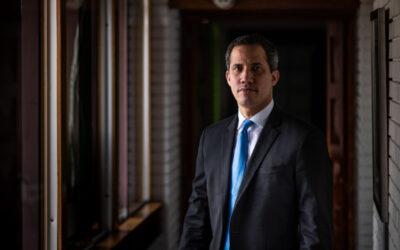 Guaidó: Lo que pretende hacer el régimen con el caso de la Cota 905 es una novela repetida